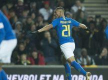 Seleção Brasileira vence Camarões em último amistoso do ano
