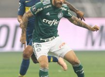 Jogadores lamentam eliminação na Liberta e focam na disputa do Brasileirão