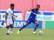 Paraná Clube vacila no fim e cede empate ao Vitória: 1×1, pela Série A