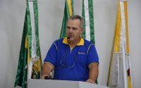 Vereador Marineo assume como Chefe do Legislativo durante o biênio 2019-2020.