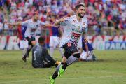 Operário vence o Paraná na estreia do Campeonato Paranaense
