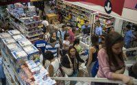 Inflação baixa beneficia consumidores. Taxa de 2018 é de 3,75%           (Marcelo Camargo/Agência Brasil/EBC)