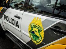 Assaltante armado roubou comércio na Vila dos Funcionários