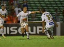 Santos atropela Picos no Piauí e avança na Copa do Brasil
