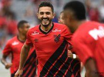 Furacão goleou Toledo por 8 a 2 na abertura do 2º turno do Paranaense