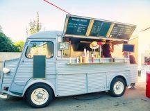 Food Trucks devem se credenciar para não ficarem impedidos de trabalhar