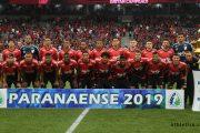 BICAMPEÃO: Furacão conquista novamente o Estadual com a equipe de Aspirantes!