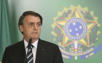 CNI/Ibope aponta que 35% avaliam governo Bolsonaro como ótimo ou bom