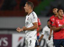 Classificado! Furacão está nas oitavas de final da Conmebol Libertadores