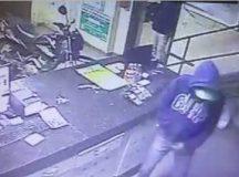 Assalto ocorreu em março. Foto: Divulgação/Polícia Civil