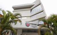 Controladoria Geral do Estado. 10-11-17. Foto: Arnaldo Alves / ANPr.