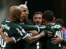 No Allianz Parque, Palmeiras estreia no Brasileirão 2019 com goleada sobre o Fortaleza