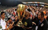 Corinthians bate São Paulo e conquista tricampeonato paulista