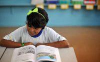 Governo detalha regras do ensino domiciliar