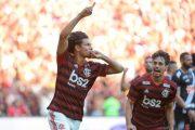 Flamengo vence o Vasco por 2 a 0 e conquista o título carioca