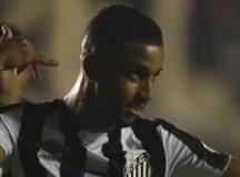 No Rio de Janeiro, Santos perde para o Vasco mas avança na Copa do Brasil