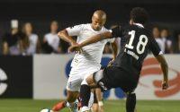 Santos vence Vasco e abre vantagem na Copa do Brasil