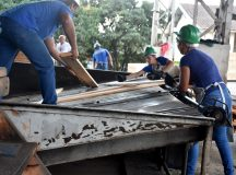 Estudo da UEPG aponta Jaguariaíva como o 2º município da região que mais gerou emprego