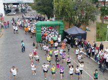 Jaguariaíva homenageia trabalhador com esporte e festa para a família