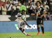 Atlético-MG, Santos e São Paulo dividem liderança do Brasileirão