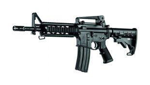 Entre as alterações está o veto ao porte de armas de fuzis, carabinas ou espingardas para cidadãos comuns. Foto: Divulgação/Taurus
