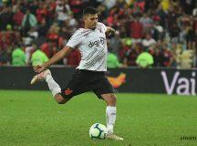 Furacão elimina o Flamengo e está na semifinal da Copa do Brasil