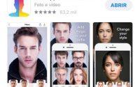 Procon notifica FaceApp, Apple e Google sobre dados recolhidos dos usuários