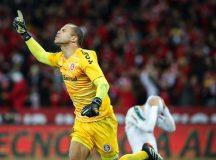 Inter elimina Palmeiras nos pênaltis e avança para as semifinais da Copa do Brasil