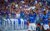 Cruzeiro bate o Santos no Mineirão e sai do Z4 do Brasileirão