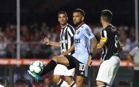 Daniel Alves marca na estreia, e São Paulo vence o Ceará no Morumbi