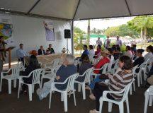 Senai realiza aula inaugural de três cursos profissionalizantes em Arapoti
