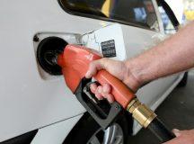 Gasolina sobe pela segunda semana consecutiva. Foto: Jonas Oliveira / AENotícias