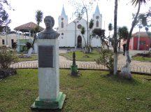 Prefeitura inicia obra de revitalização da Praça Isabel Branco