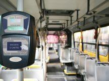 Jaguariaíva terá sistema de bilhetagem eletrônica no transporte coletivo
