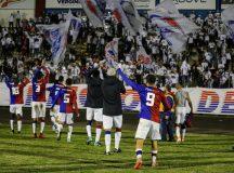 Paraná Clube vence Brasil e segue na briga pelo acesso à Série A