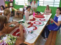 CASMI foi fundado em 1981. Foto: Divulgação/Prefeitura de Jaguariaíva