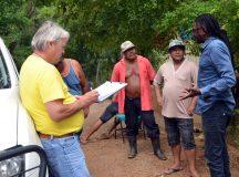 Governo do Paraná quer dar mais atenção aos quilombolas. Foto: AEN/PR