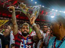 Site Oficial Flamengo