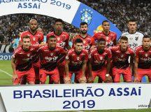 Athletico arranca empate do Ceará e mantém invencibilidade de 11 jogos