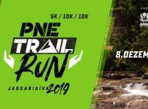 Jaguariaíva sedia PNE Trail Run com participação do 'Use Minhas Pernas' e de paratleta