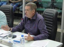 Giovanni pode ser reconduzido ao cargo de vereador. Foto: Divulgação