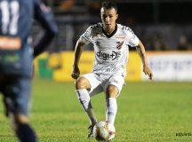 Athletico sofre primeira derrota no Campeonato Estadual