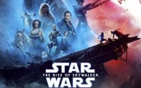 Star Wars IX: A Ascensão Skywalker – Dias 18, 19, 25 e 26/01
