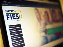 Site do novo Fies - Marcello Casal Jr/ Agência Brasil