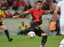 Athletico fica no empate com o Paraná Clube na Arena