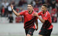 Com reservas, Athletico vence Rio Branco na Arena e amplia vantagem na liderança