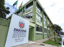 Paraná tem um caso com indicação de coronavírus e investiga 48 suspeitos