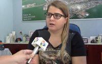 Em entrevista, prefeita afirmou que seguiria recomendações do Estado